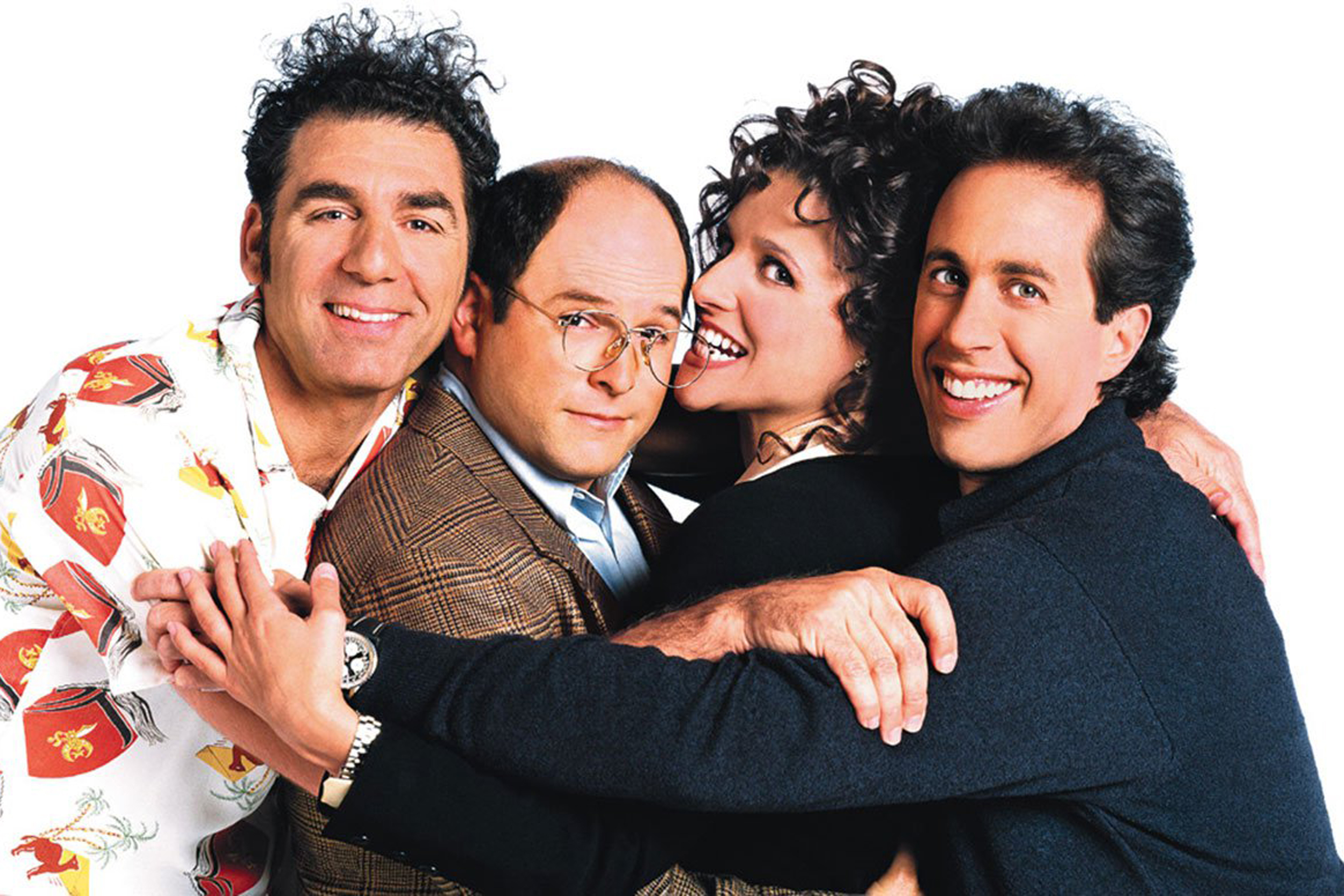 The Seinfeld Uromysitisis Episode