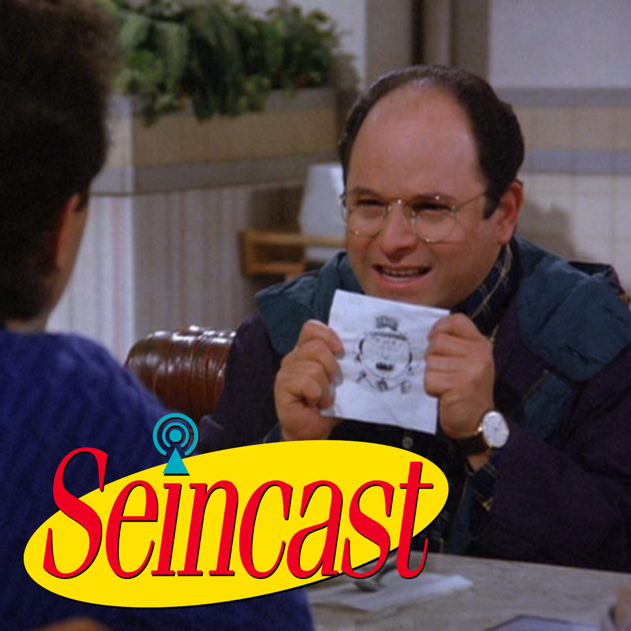 Billy Mumphrey Seinfeld Episode