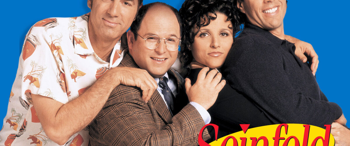 5 Surprising Things Inspired by Seinfeld